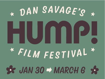 Dan Savage's Hump